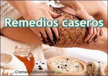 Remedios caseros para la celulitis