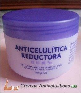 deliplus anticelulitica mercadona