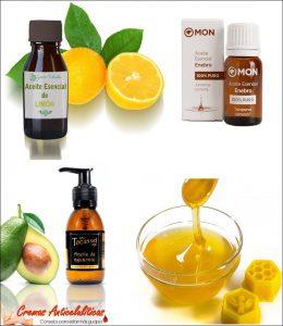 receta crema casera anticelulitica con aceites esenciales limon aguacate enebro y cera de abeja