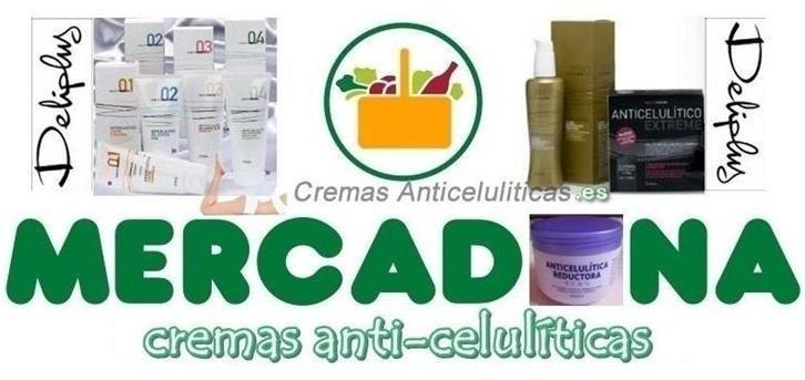 Cremas Anticeluliticas Mercadona