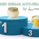 Mejor Crema para la Celulitis